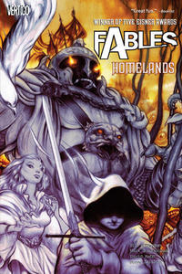 Cover Thumbnail for Fables (DC, 2002 series) #6 - Homelands [First Printing]