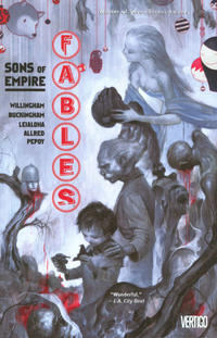 Cover Thumbnail for Fables (DC, 2002 series) #9 - Sons of Empire