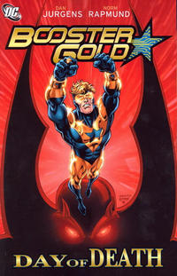 Cover Thumbnail for Booster Gold (DC, 2009 series) #4 - Day of Death