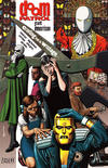 Cover for Doom Patrol (DC, 1992 series) #1 - Crawling from the Wreckage [Fourth Printing]