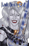 Cover Thumbnail for Lady Death / Shi (2007 series) #0 [Royal Blue]