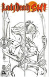Cover Thumbnail for Lady Death / Shi Preview (2006 series)  [Tucci Pen Art]