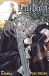Cover Thumbnail for Brian Pulido's Lady Death: Dark Horizons (2006 series)  [Platinum Foil]