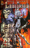 Cover Thumbnail for Lady Death: Death Goddess (2005 series)  [Prism Foil]