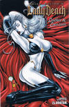 Cover for Brian Pulido's Lady Death Leather & Lace 2005 (Avatar Press, 2005 series)  [Commemorative]