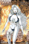 Cover for Brian Pulido's Lady Death Leather & Lace 2005 (Avatar Press, 2005 series)  [Killer Body]