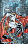Cover for Brian Pulido's Lady Death Leather & Lace 2005 (Avatar Press, 2005 series)  [Premium]