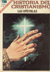 Cover for Historia del Cristianismo (Editorial Novaro, 1966 series) #10