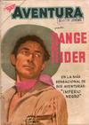 Cover for Aventura (Editorial Novaro, 1954 series) #97