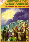 Cover for Historia del Cristianismo (Editorial Novaro, 1966 series) #3