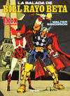 Cover for Obras Maestras (Planeta DeAgostini, 1991 series) #3 - Thor el Poderoso: La Balada de Bill Rayo Beta