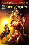 Cover Thumbnail for Grimm Fairy Tales: Dream Eater Saga (2011 series) #6 [Cover B]