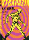 Cover for Strapazin (Strapazin, 1984 series) #46