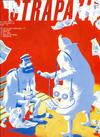 Cover for Strapazin (Strapazin, 1984 series) #52
