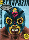 Cover for Strapazin (Strapazin, 1984 series) #50