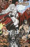 Cover Thumbnail for Brian Pulido's Lady Death: Blacklands (2006 series) #1 [Powerful Forces]