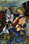 Cover for Brian Pulido's Lady Death: Lost Souls (Avatar Press, 2006 series) #0 [Commemorative]