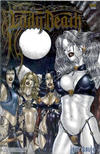 Cover for Brian Pulido's Lady Death: Lost Souls (Avatar Press, 2006 series) #0 [Gold Foil]