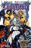 Cover for Brian Pulido's Lady Death: Lost Souls (Avatar Press, 2006 series) #0 [Premium]