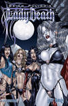Cover for Brian Pulido's Lady Death: Lost Souls (Avatar Press, 2006 series) #0 [Regular]
