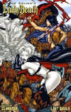 Cover for Brian Pulido's Lady Death: Lost Souls (Avatar Press, 2006 series) #1 [Furious]