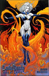Cover Thumbnail for Brian Pulido's Lady Death: Sacrilege (2006 series) #0 [Blown Away]