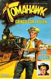 Cover for Tomahawk (Semic, 1977 series) #8/1979