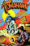Cover for Tomahawk (Semic, 1977 series) #5/1983