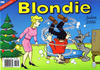 Cover for Blondie (Hjemmet / Egmont, 1941 series) #2006