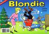 Cover for Blondie (Hjemmet / Egmont, 1997 series) #2006