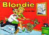 Cover for Blondie (Hjemmet / Egmont, 1941 series) #1984