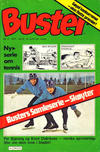 Cover for Buster (Semic, 1977 series) #2/1977