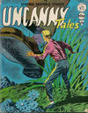 Cover for Uncanny Tales (Alan Class, 1963 series) #106