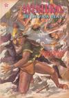 Cover for Aventuras de la Vida Real (Editorial Novaro, 1956 series) #39