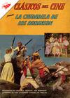 Cover for Clásicos del Cine (Editorial Novaro, 1956 series) #78