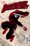 Cover for Daredevil (Marvel, 2011 series) #1