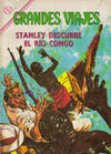 Cover for Grandes Viajes (Editorial Novaro, 1963 series) #17