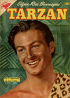 Cover for Tarzán (Editorial Novaro, 1951 series) #31