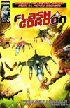 Cover for Flash Gordon: Invasion of the Red Sword (Ardden Entertainment, 2011 series) #3