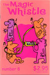 Cover for The Magic Whistle (Alternative Comics, 1998 series) #8