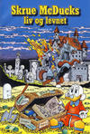 Cover for Bilag til Donald Duck & Co (Hjemmet / Egmont, 1997 series) #28/2011