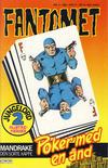 Cover for Fantomet (Semic, 1976 series) #6/1985