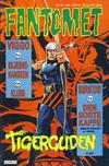 Cover for Fantomet (Semic, 1976 series) #13/1985