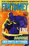 Cover for Fantomet (Semic, 1976 series) #14/1985