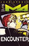 Cover for John Byrne's Next Men (Dark Horse, 1992 series) #7