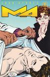 Cover for John Byrne's Next Men (Dark Horse, 1992 series) #8