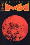 Cover for John Byrne's Next Men (Dark Horse, 1992 series) #10