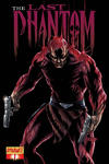 Cover Thumbnail for The Last Phantom (2010 series) #1 [Neves 1-in-15 Chase Cover]