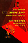 Cover for Ed the Happy Clown (Drawn & Quarterly, 2005 series) #9