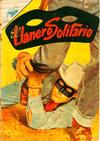 Cover for El Llanero Solitario (Editorial Novaro, 1953 series) #46